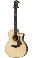 Taylor 714ce V-Class Grand Auditorium Cutaway Rosewood and Spruce -2019