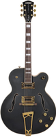 Gretsch G5191 Tim Armstrong Signature - Black