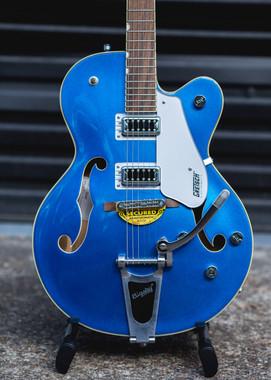 Gretsch G5420T Electromatic Hollowbody - Fairlane Blue