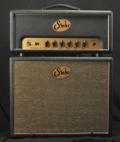 Suhr Badger 30 Head With Cabinet