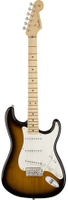 Fender AMERICAN ORIGINAL '50S STRATOCASTER 2 Color Sunburst