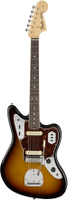 Fender AMERICAN ORIGINAL '60S JAGUAR 3-Color Sunburst