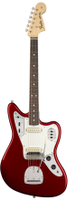 Fender AMERICAN ORIGINAL '60S JAGUAR Candy Apple Red