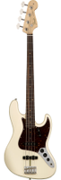 Fender American Original '60s Jazz Bass - Olympic White