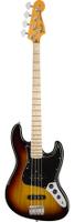Fender American Original '70s Jazz Bass - 3-Color Sunburst