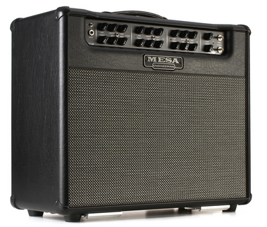 "Mesa Boogie Triple Crown TC-50 - 1x12"" 50-watt Tube Combo"