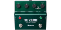 Ibanez TS808DX Tube Screamer Deluxe Pedal