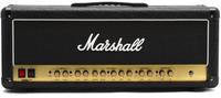Marshall DSL100 Head 2018 100 Watt Valve Amp