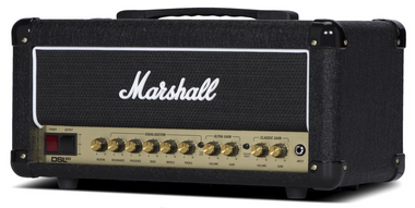 Marshall DSL20 20-watt Tube Head