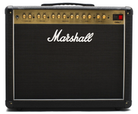 "Marshall DSL40 40-watt 1x12"" Tube Combo"