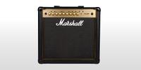 "Marshall MG50GFX 50-watt 1x12"" Combo Amp"