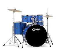 PDP Centerstage Drum Kit Sapphire