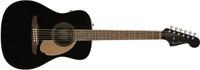 Fender Malibu Player, Jetty Black