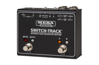 Mesa Boogie Switch Track A/B/Y Switcher