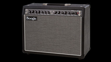 "Mesa Boogie Fillmore 50 - 50-watt 1x12"" 2-channel Tube Combo"