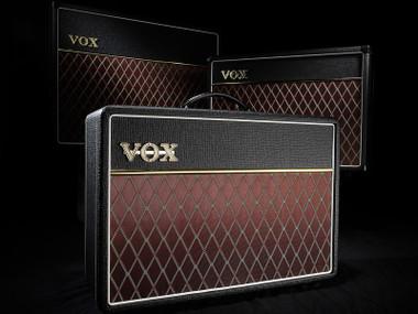 """Vox AC10C1 10-watt 1x10"""" Tube Combo"""
