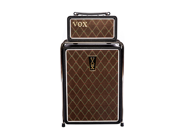 """Vox MSB25 Mini Superbeetle 25-watt 1x10"""" Mini-stack"""