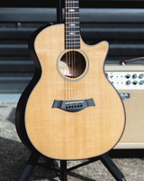 Taylor 614ce Builder's Edition 2018 - Natural