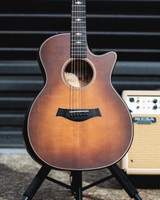 Taylor 614ce Builder's Edition - Wild Honey Burst