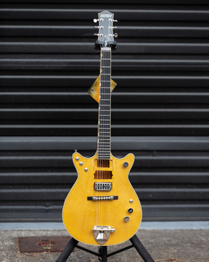 Gretsch Professional G6131-MY Malcolm Young Signature Jet - Natural (G6131-MY)