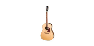 Gibson J-15 Acoustic Guitar Antique Natural