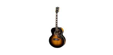 Gibson SJ-200 VS Acoustic Guitar Vintage Sunburst