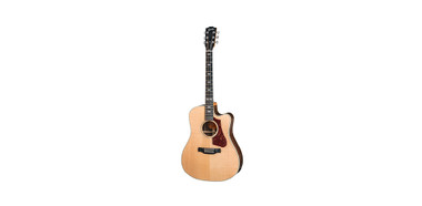 Gibson Hummingbird Rosewood AG Acoustic Guitar Antique Natural