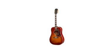 Gibson Hummingbird Vintage Acoustic Guitar Cherry Burst