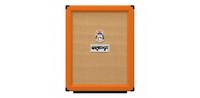 Orange PPC212 V 2x12 Vertical Cabinet