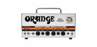 Orange Dual Terror Guitar Valve Head