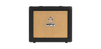 Orange Crush 20 BK Black Combo Amplifier