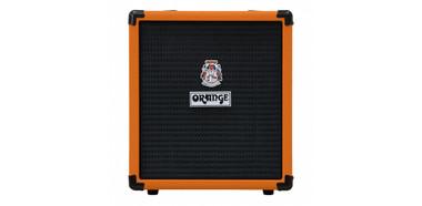 Orange Crush Bass 25 Combo Amplifier
