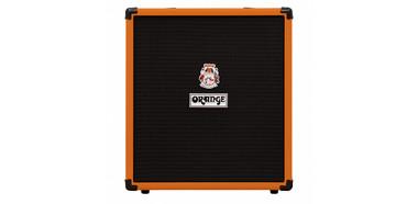Orange Crush Bass 50 Combo Amplifier