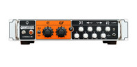 Orange 4 STROKE 500 Bass Head