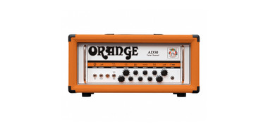 Orange AD30HTC Twin Channel Valve Head 30W Class A