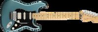 Fender Player Stratocaster Floyd Rose HSS Maple Fingerboard, Tidepool