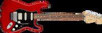 Fender Player Stratocaster Floyd Rose HSS Pau Ferro Fingerboard, Sonic Red