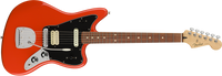 Fender Player Jaguar Pau Ferro Fingerboard, Sonic Red