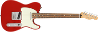 Fender Player Telecaster Pau Ferro Fingerboard, Sonic Red