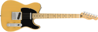 Fender Player Telecaster Maple Fingerboard, Butterscotch Blonde