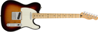 Fender Player Telecaster Maple Fingerboard, 3-Color Sunburst