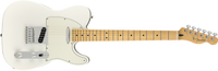 Fender Player Telecaster Maple Fingerboard, Polar White