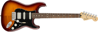 Fender Player Stratocaster  HSS Plus Top, Pau Ferro Fingerboard, Tobacco Sunburst