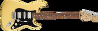Fender Player Stratocaster HSH Pau Ferro Fingerboard, Buttercream