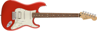 Fender Player Stratocaster HSS Pau Ferro Fingerboard, Sonic Red