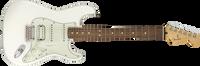 Fender Player Stratocaster HSS  HSS, Pau Ferro Fingerboard, Polar White