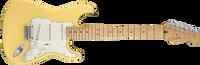 Fender Player Stratocaster Maple Fingerboard, Buttercream