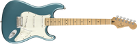 Fender Player Stratocaster Maple Fingerboard, Tidepool