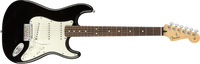Fender Player Stratocaster Pau Ferro Fingerboard, Black