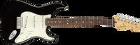 Fender Player Stratocaster Pau Ferro Fingerboard, Black